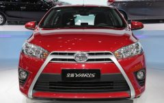 All New Yaris Thailand