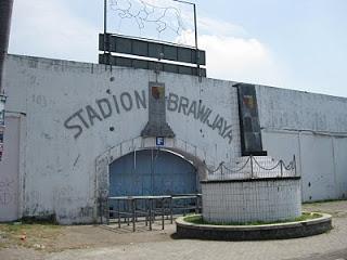 Stadion Kediri