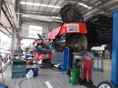 Auto2000 Kediri Tulungagung Blitar Trenggalek