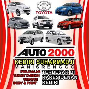 auto 2000 kediri