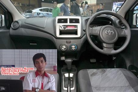 Auto 2000 Kediri toyota